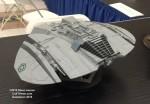Galacticon 2015 Model Display
