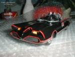 Steve McGovern's Phantom Models Batmobile