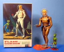 Flash Gordon reissue and more from Atlantis