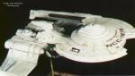 Jeff Pollizzotto's USS Von Braun