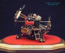 Luigi Vaccarini's 2002 Time Machine