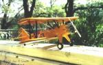 Paul M. Newitt's JAG Biplane