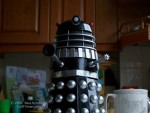 Paul Symmons' Comet Dalek