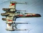 Jan Erik Kristoffersen's X-Wing