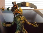 Scott Copeland's Groot and Rocket