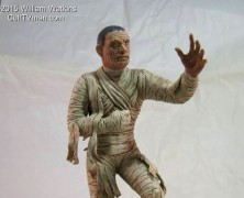 William Watkin's Mummy