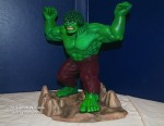 Scott Williams' Incredible Hulk