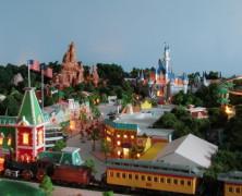 Dae Choi's Disneyland