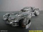 Sneak Peak:  Batman v. Superman Batmobile built by Mark Myers