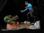 Steve Tanski's Mr. Spock