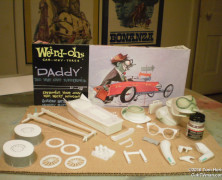 On The Bench 288: Tom Hering's Weirdo's Daddy part 2