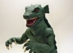 Alan C. Davis' Monster Models