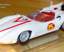 Simon McCaffery's Mach 5