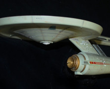 Steve Ozment's 22-inch Enterprise