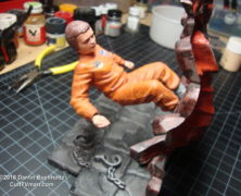 Darrin Buchholtz' Bionic Bustout