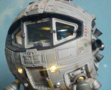 Josellas Tiberius' Mars Hopper completed