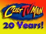 Wonderfest 2016 – 20 Years of CultTVman