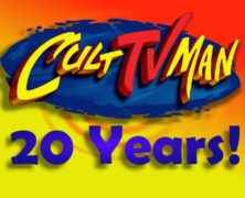 Wonderfest 2016 – 20 Years of CultTVman