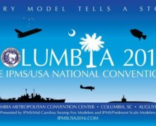 CultTVman will be at the 2016 IPMS Nationals!