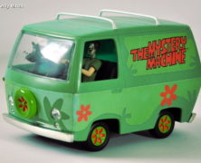 The Magical Mystery Machine Tour – 2016 Update