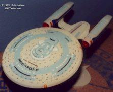 John Nelson's Enterprise C