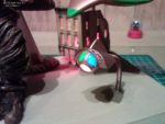 On The Bench 290:  Josellas Tiberius's War of the Worlds Diorama