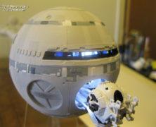 Steven Vasko's Lunar Models Discovery