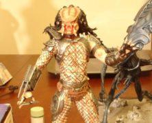 Dennis Hogan's Predator