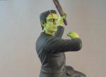 Rick Evans' Monsters of the Movies Frankenstein