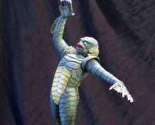 Sebastien Lemay's Creature from the Black Lagoon