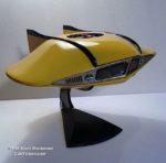 Scott Beckmann's Aurora Flying Sub