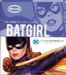 Batgirl review by Brad Hair