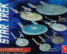 Sneak Peak: Round 2's Enterprise Collection box art