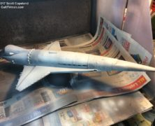 On The Bench 295: Scott Copeland's Orion Shuttle