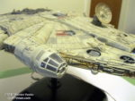 Steven Vasko's Millennium Falcon