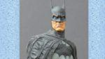 Jim Mongan's Alex Roth Batman