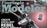 Fine Scale Modeler Star Wars issue!