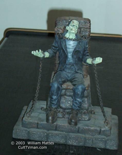 William Mattes' Frankenstein kits – CultTVman's Fantastic