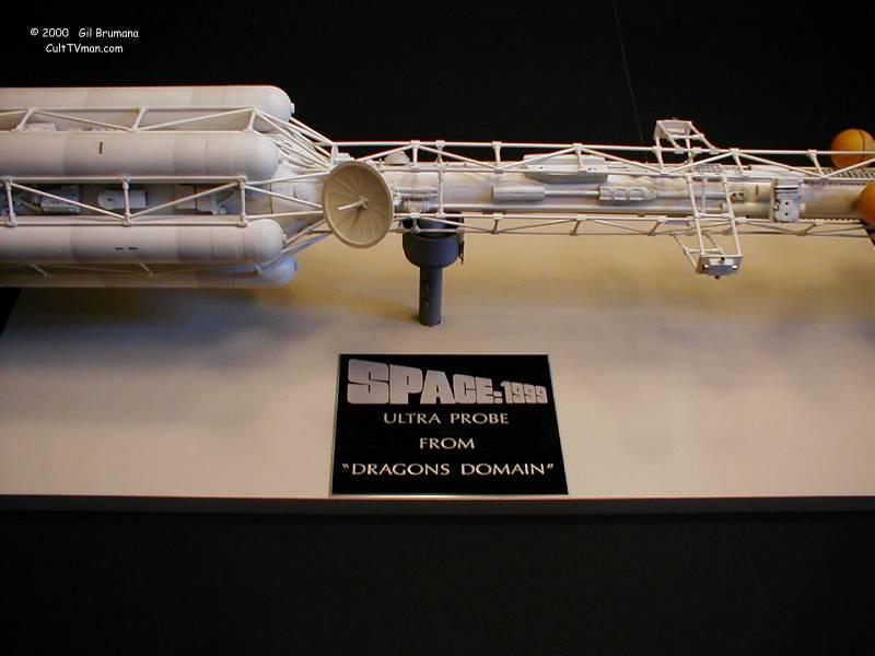 space probe models - photo #35