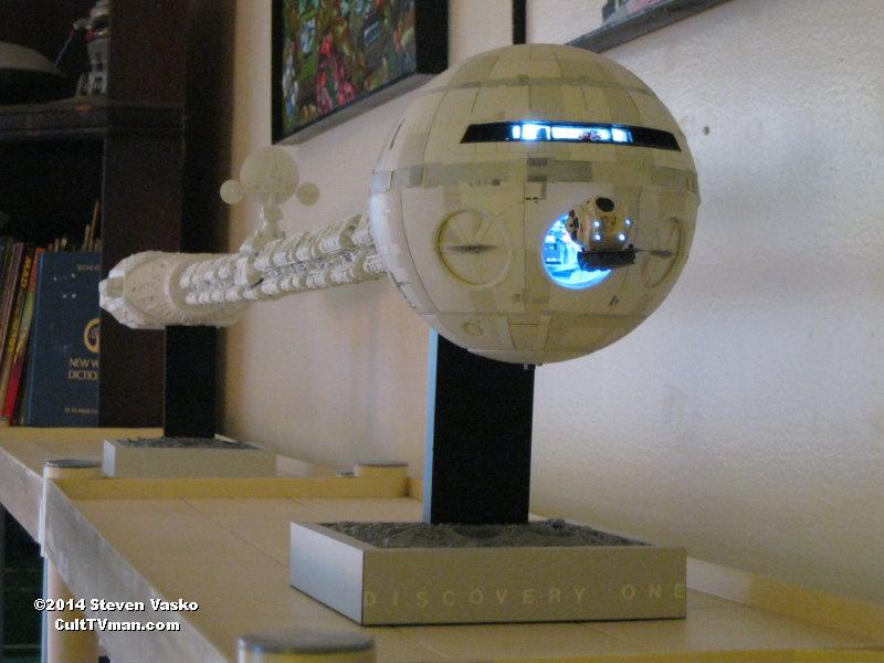 Steven Vasko S Lunar Models Discovery Culttvman S