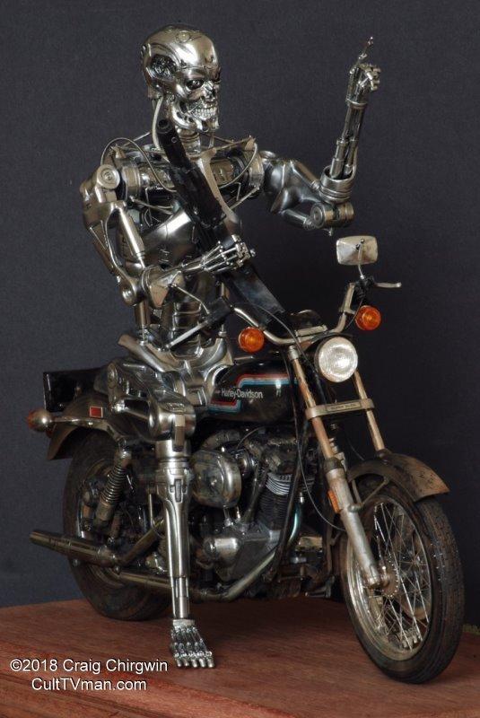 Craig Chirgwin's Terminator