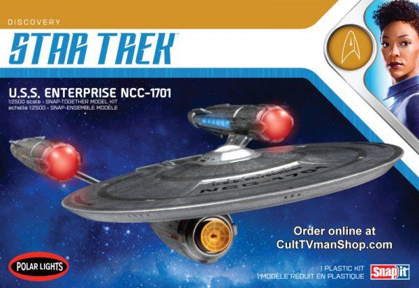 Star Trek – CultTVman's Fantastic Modeling